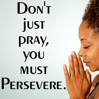 Men are always to pray